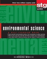 Barbara W. Murck / Environmental Science : A Self-Teaching Guide (Wiley Self-Teaching Guides) / Book DescriptionThe only popular study guide available on environmental science This new Wiley Self-Teaching Guide ...